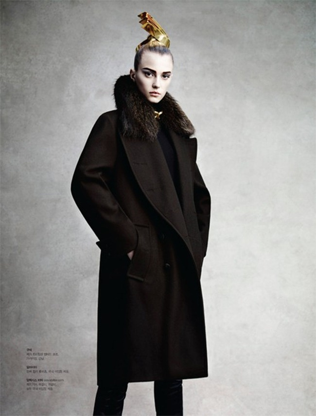 S MAGAZINE- Sigrid Agren by Victor Demarchelier. Anthony Unwin, www.imageamplified.com, Image Amplified (10)