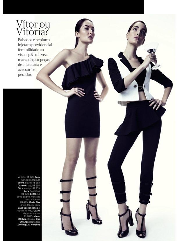 VOGUE BRAZIL- Marina Coldebella & Solange Wilvert by Gustavo Zylberstajn. Karine Vilas Boas, December 2012, www.imageamplified.com, Image Amplified (5)