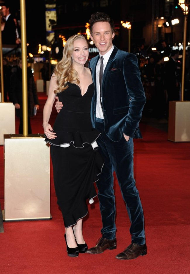 RED CARPET MOVIE PREMIERE- Les Miserables, London World Premiere. www.imageamplified.com, Image Amplified (8)