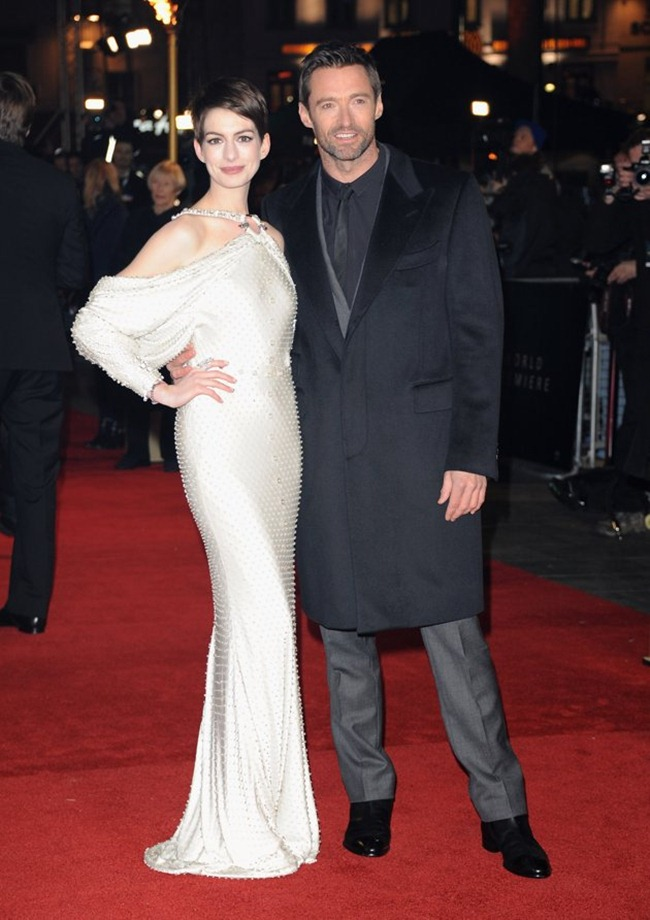 RED CARPET MOVIE PREMIERE- Les Miserables, London World Premiere. www.imageamplified.com, Image Amplified (23)