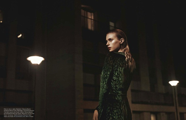 NUMERO MAGAZINE- Sigrid Agren in Nuit Blanche by Yelena Yemchuk. Rebecca Bleynie, January 2013, www.imageamplified.com, Image Amplified (7)
