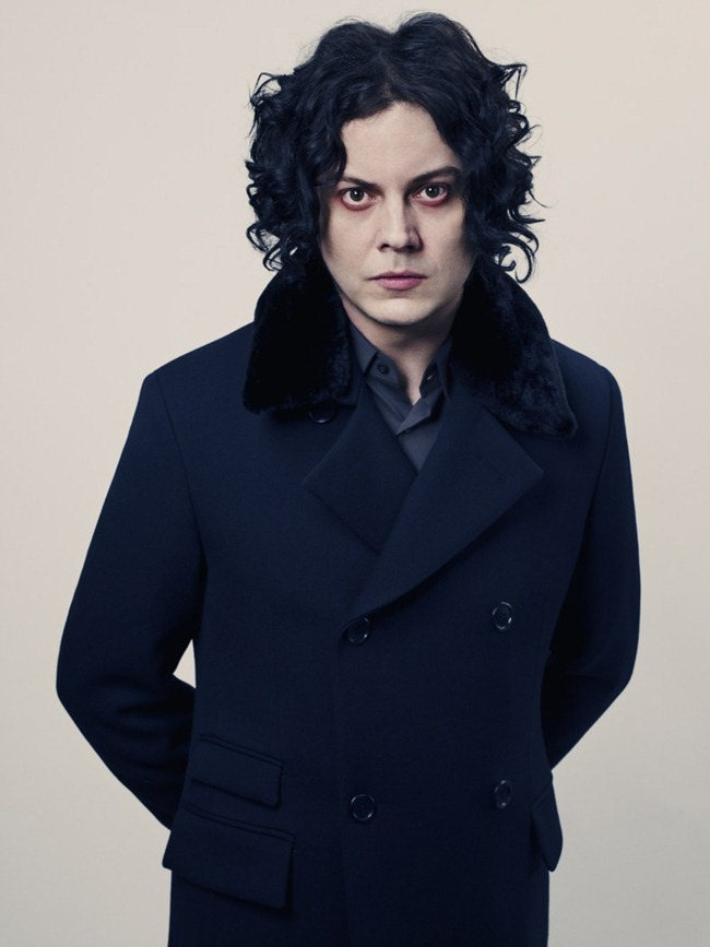 ESQUIRE UK- Jack White by David Slijper. January 2013, www.imageamplified.com, Image Amplified (2)