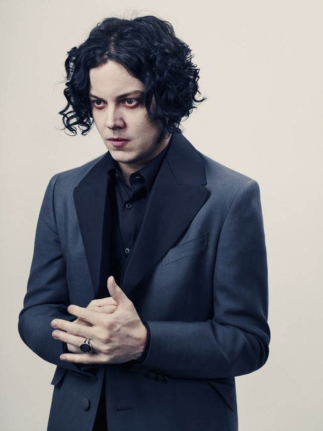 ESQUIRE UK- Jack White by David Slijper. January 2013, www.imageamplified.com, Image Amplified (3)