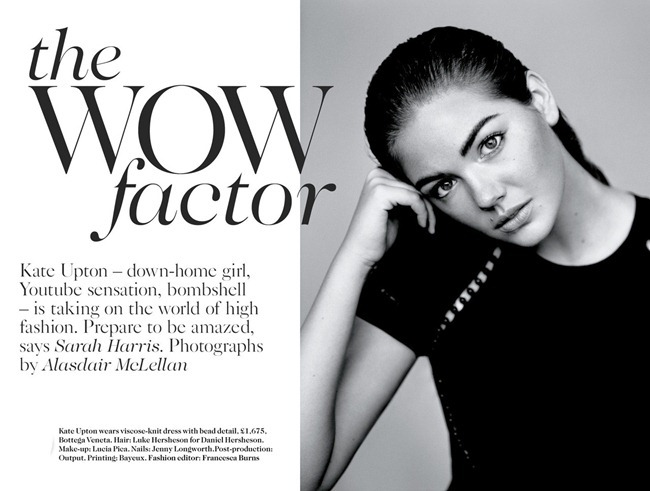 VOGUE UK- Kate Upton in The Wow Factor by Alasdair McLellan. Francesca Burns, January 2013, www.imageamplified.com, Image Amplified (1)