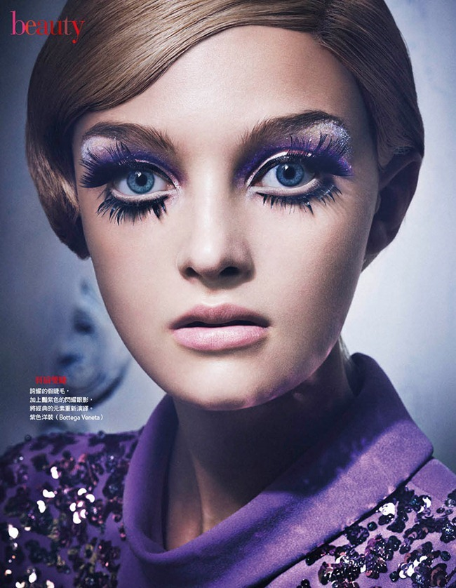 VOGUE TAIWAN- Back to the 60's by Tak Sugita. www.imageamplified.com, Image Amplified (1)