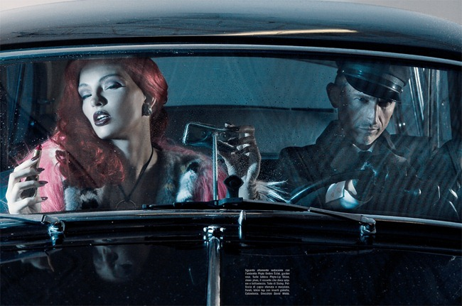 VOGUE ITALIA- Carola Remer by Greg Lotus. Danny Santiago, December 2012, www.imageamplified.com, Image Amplified (2)