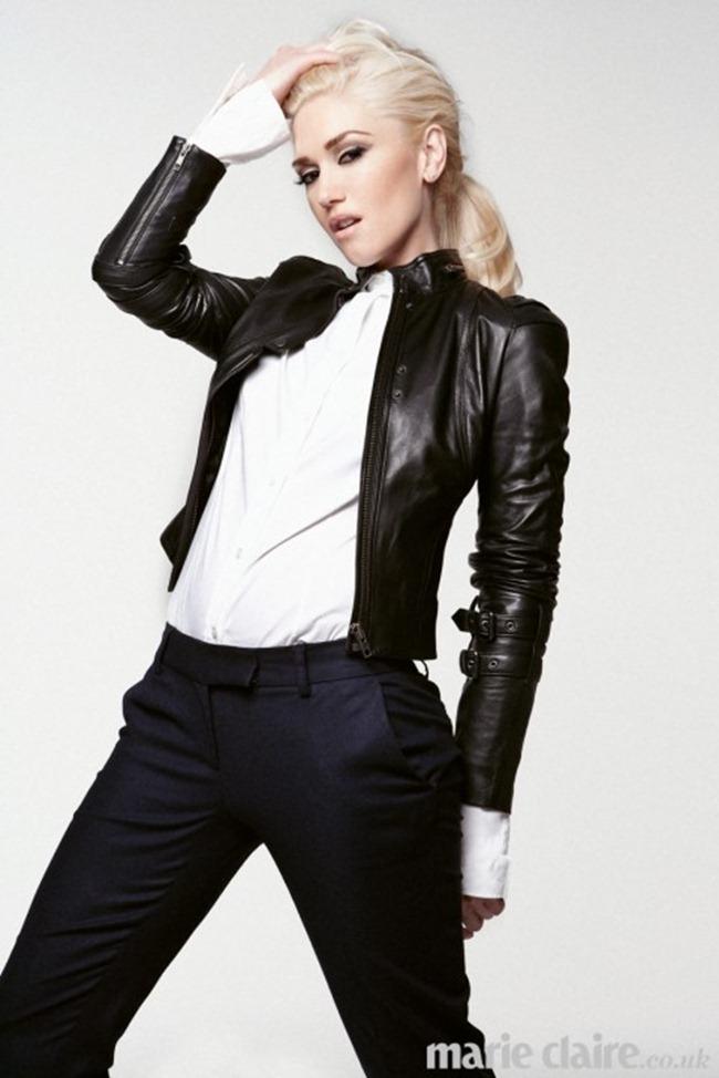 MARIE CLAIRE UK- Gwen Stefani by Dusan Reljin. January 2013, www.imageamplified.com, Image Amplified (1)