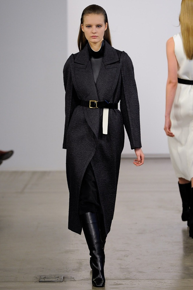 FASHION WEEK- Calvin Klein Pre-Fall 2013. www.imageamplified.com, Image Amplified (3)