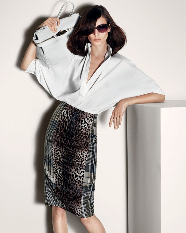 CAMPAIGN- Kati Nescher for MaxMara Spring 2013 by Mario Sorrenti. www.imageamplified.com, Image Amplified (9)