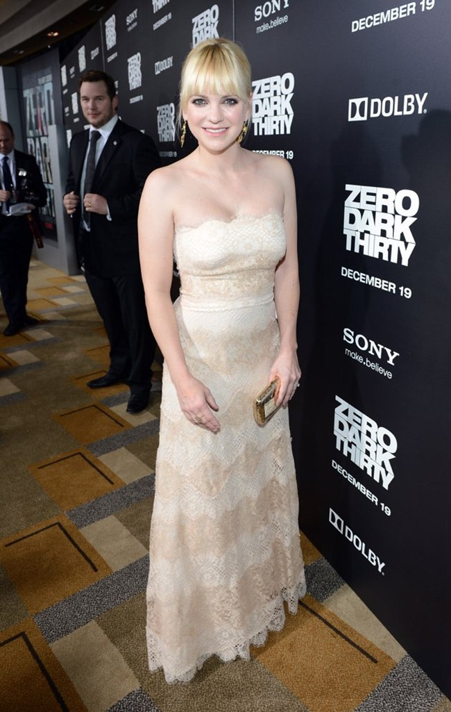 RED CARPET MOVIE PREMIERE- Zero Dark Thirty, Los Angeles Premiere at the Dolby Theatre. www.imageamplified.com, Image Amplified (2)