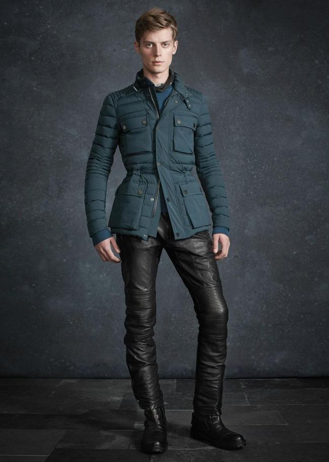 FASHION WEEK- Belstaff Menswear Pre-Fall 2013. www.imageamplified.com, Image Amplified (7)