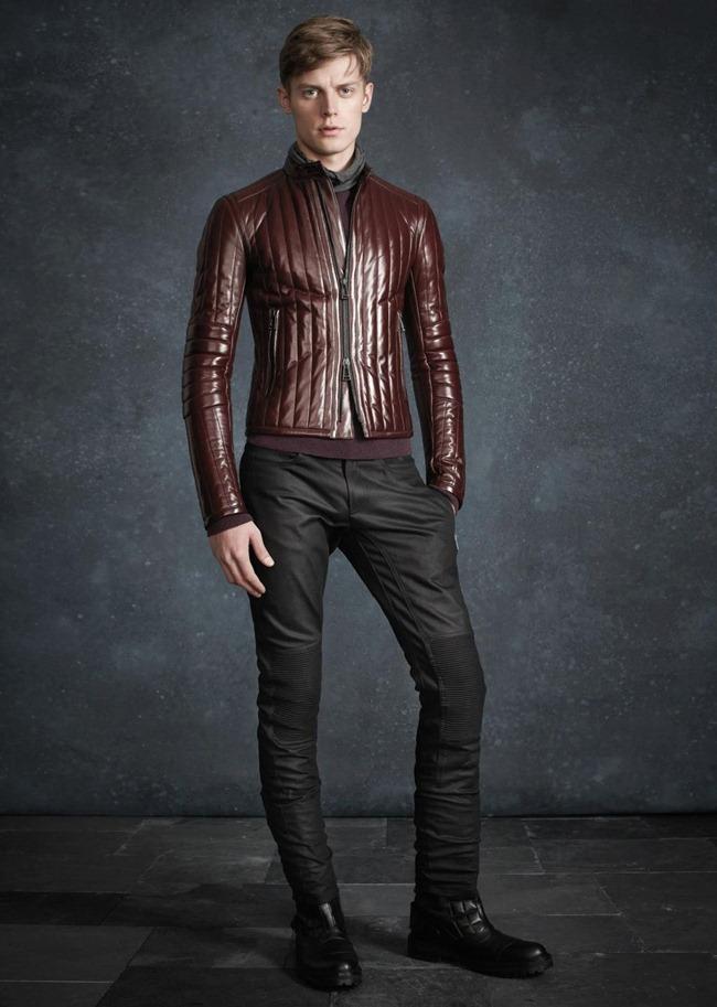FASHION WEEK- Belstaff Menswear Pre-Fall 2013. www.imageamplified.com, Image Amplified (8)