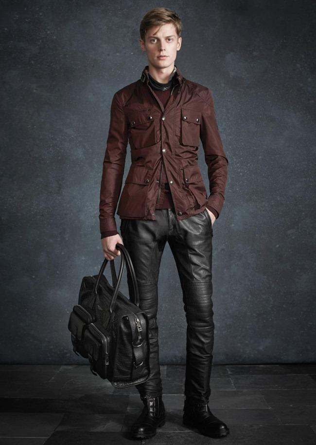 FASHION WEEK- Belstaff Menswear Pre-Fall 2013. www.imageamplified.com, Image Amplified (12)
