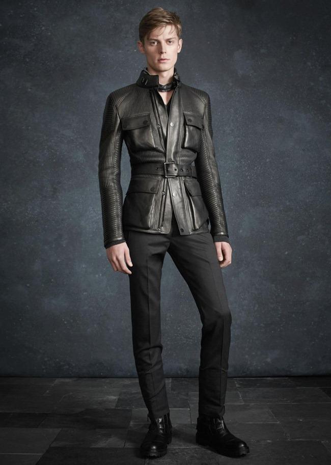 FASHION WEEK- Belstaff Menswear Pre-Fall 2013. www.imageamplified.com, Image Amplified (14)