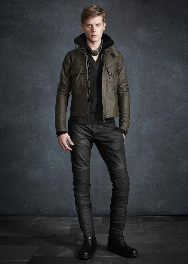 FASHION WEEK- Belstaff Menswear Pre-Fall 2013. www.imageamplified.com, Image Amplified (15)