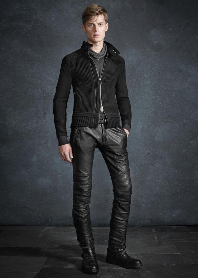 FASHION WEEK- Belstaff Menswear Pre-Fall 2013. www.imageamplified.com, Image Amplified (16)