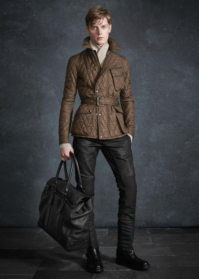 FASHION WEEK- Belstaff Menswear Pre-Fall 2013. www.imageamplified.com, Image Amplified (22)
