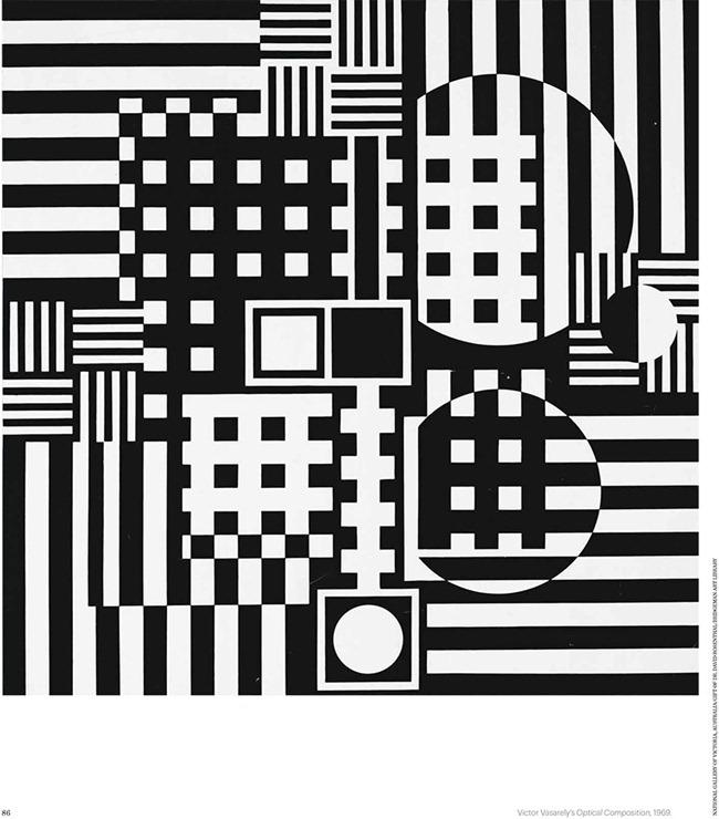 W MAGAZINE- Ava Smith & Bette Franke in Optical Allusions by Roe Ethridge. Giovanna Battaglia, January 2013, www.imageamplified.com, Image Amplified (6)