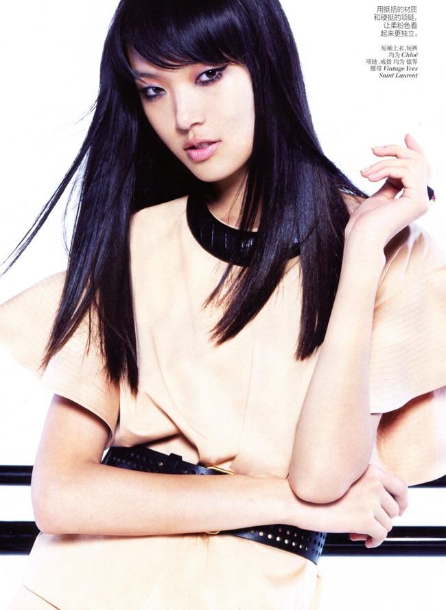 VOGUE CHINA- Tian Yi in Modern Pastel by Stockton Johnson. Yi Guo, January 2013, www.imageamplified.com, Image Amplified (6)