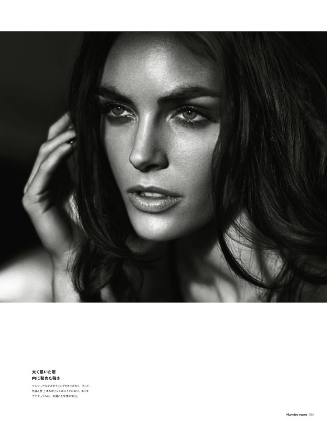 NUMERO TOKYO- Hilary Rhoda by Vincent Peters. Joanne Blades, February 2013, www.imageamplified.com, Image Amplified (4)