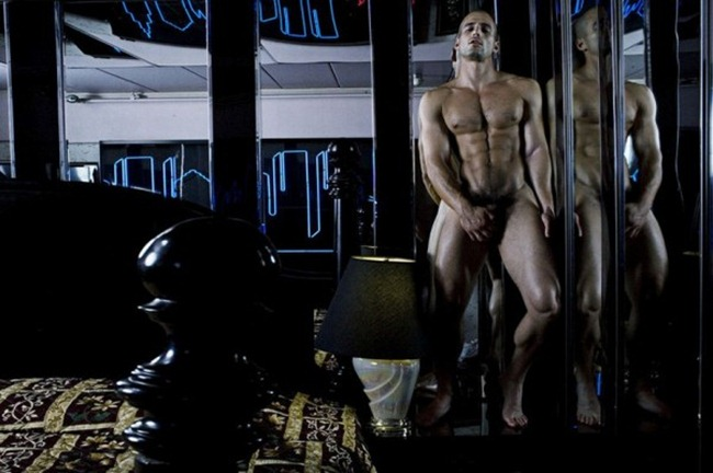 GAY TIMES MAGAZINE- Todd Sanfield by Rick Day. www.imageamplified.com, Image Amplified (7)