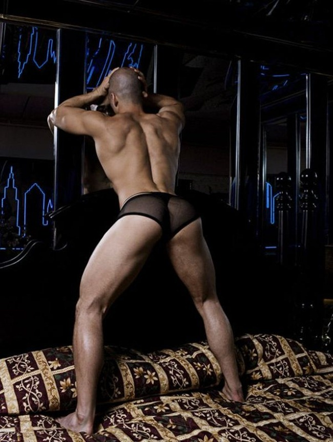 GAY TIMES MAGAZINE- Todd Sanfield by Rick Day. www.imageamplified.com, Image Amplified (17)