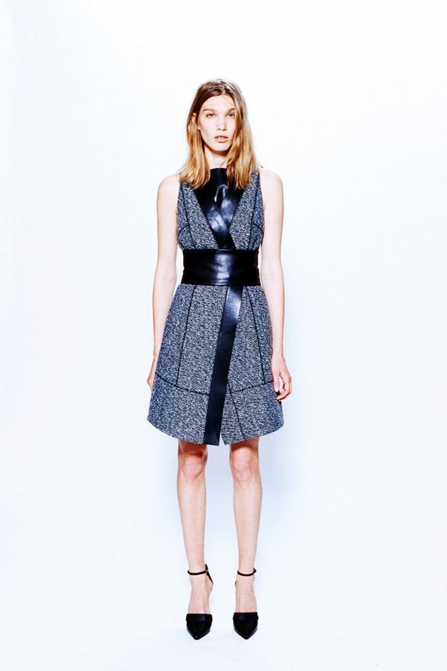 FASHION WEEK- Proenza Schouler Pre-Fall 2013. www.imageamplified.com, Image Amplified (9)