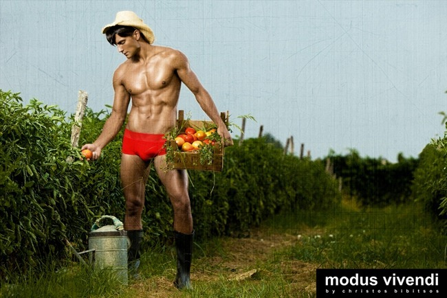 CAMPAIGN- Farmer for The Retro Greece Collection 2013. www.imageamplified.com, Image Amplified