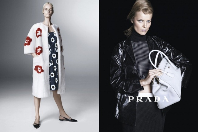 CAMPAIGN- Prada Spring 2013 by Steven Meisel. www.imageamplified.com, Image Amplified (2)