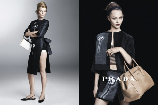 CAMPAIGN- Prada Spring 2013 by Steven Meisel. www.imageamplified.com, Image Amplified (4)