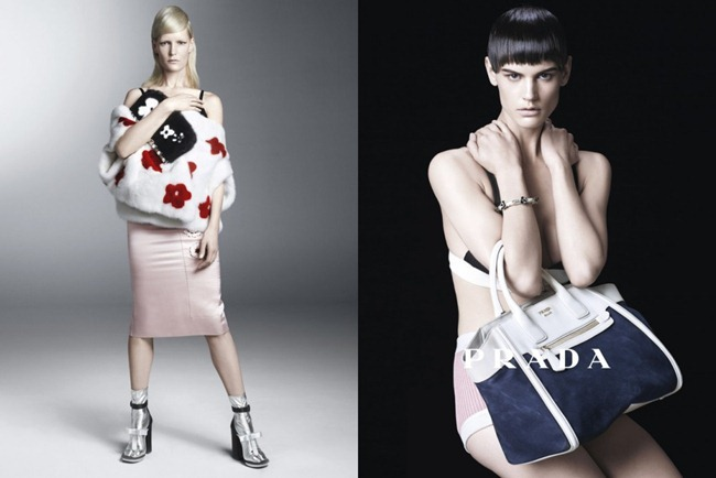 CAMPAIGN- Prada Spring 2013 by Steven Meisel. www.imageamplified.com, Image Amplified (5)