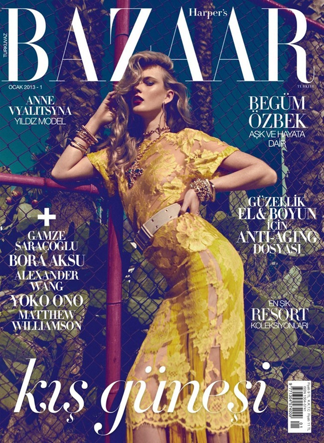 HARPER'S BAZAAR TURKEY- Anne Vyalitsina by Koray Birand. January 2013, www.imageamplified.com, Image Amplified (14)