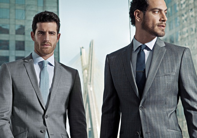 CAMPAIGN- Diego Cristo & Leandro d'Lucca for VR Sao Paulo Spring 2013, www.imageamplified.com, Image Amplified