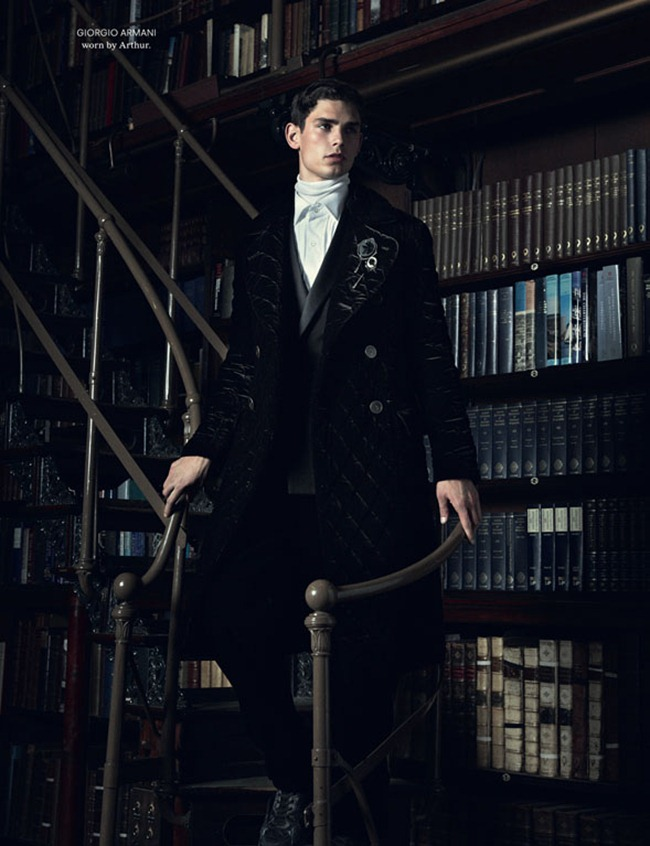 ANOTHER MAGAZINE- Arthur Gosse by Benjamin Alexander Huseby. Mattias Karlsson, www.imageamplified.com, Image Amplified (10)