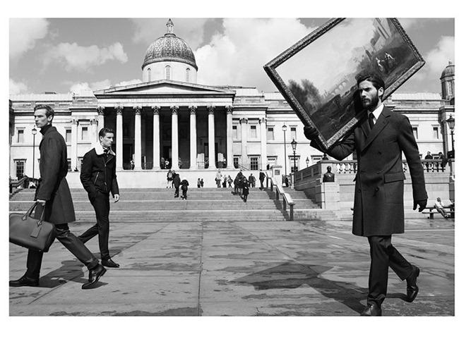 CATALOGUE- Isaac Carew, Philipp Bierbaum, Robin Ahrens & Yiorgos Karavas for Hermes Fall 2012 by Jacob Sutton. Mattias Karlsson, www.imageamplified.com, Image Amplified (6)