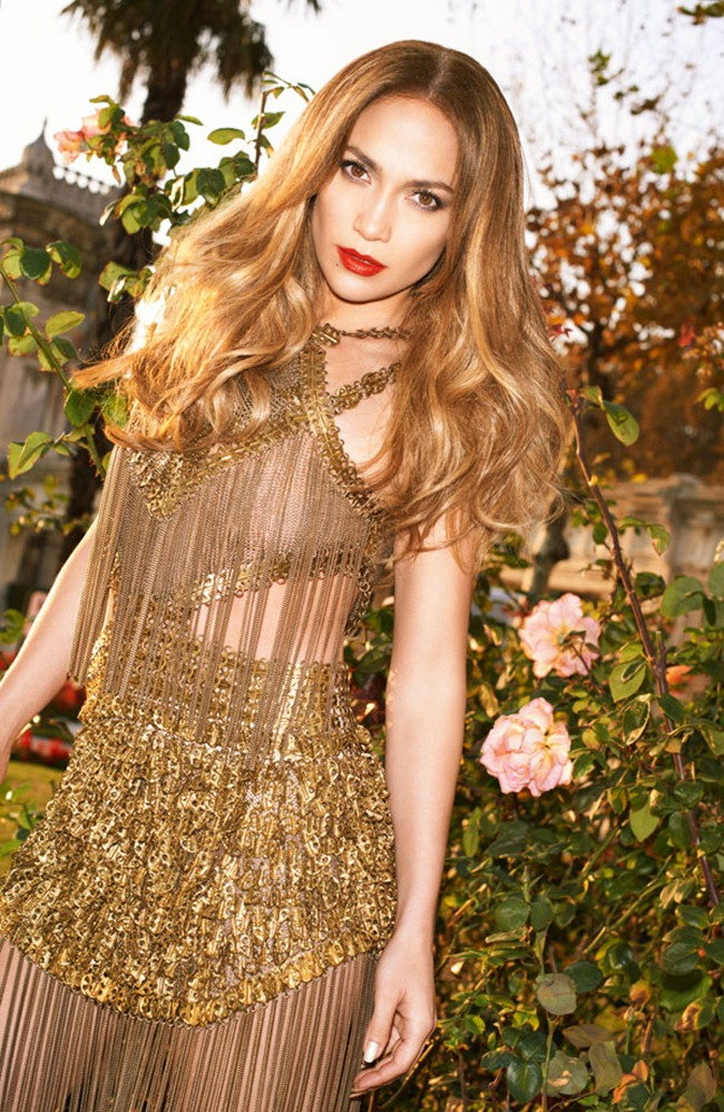 HARPER'S BAZAAR MAGAZINE- Jennifer Lopez by Katjia Rawles. Jodie Barnes, February 2013, www.imageamplified.com, Image Amplified (3)