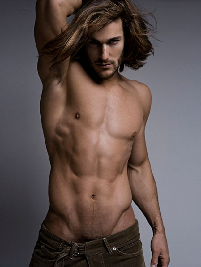 MASCULINE DOSAGE- John Kenney by Rick Day. www.imageamplified.com, Image Amplified (4)