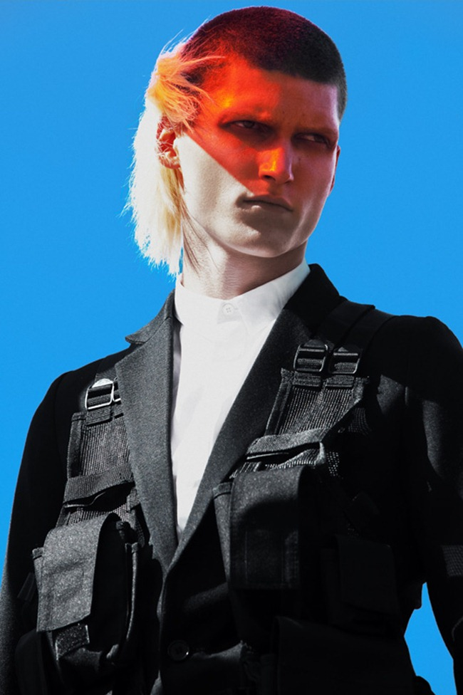 L'OFFICIEL HOMMES CHINA- Jakub Nowocien by Michelle Du Xuan. Benjamin Armand, www.imageamplified.com, Image Amplified (5)