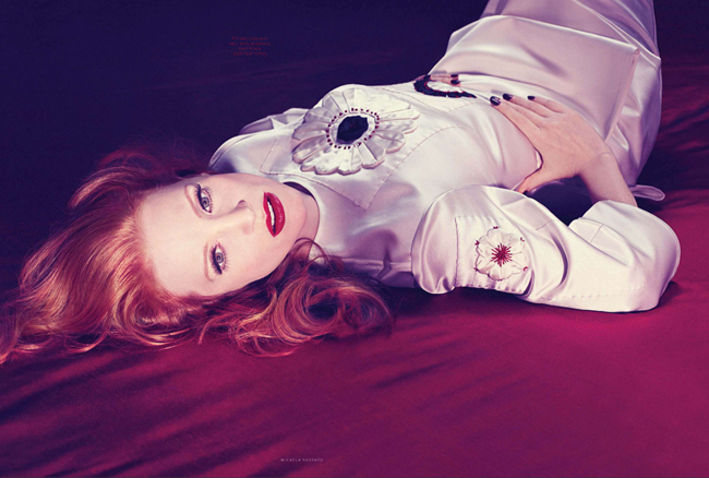 INSTYLE UK- Jessica Chastain in Red Alert by Micaela Rossato. Amanda Bellan, February 2013, www.imageamplified.com, Image Amplified (10)
