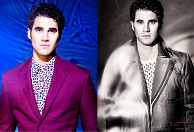 ESSENTIAL HOMME MAGAZINE- Darren Criss in Criss Almighty by Eli Schmidt. Ashley WEston, February 2013, www.imageamplified.com, Image Amplified (3)