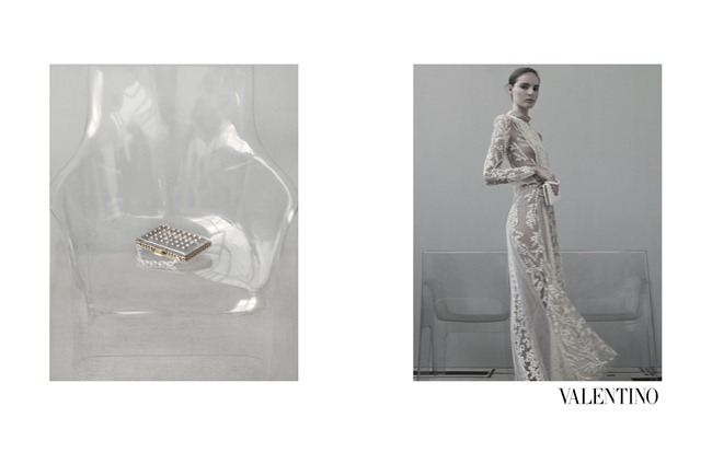 CAMPAIGN- Tilda Lindstam, Codie young, Maud Welzen, Magdalena Jasek & Esther Heesch for Valentino Spring 2013 by Sarah Moon. www.imageamplified.com, Image Amplified (7)