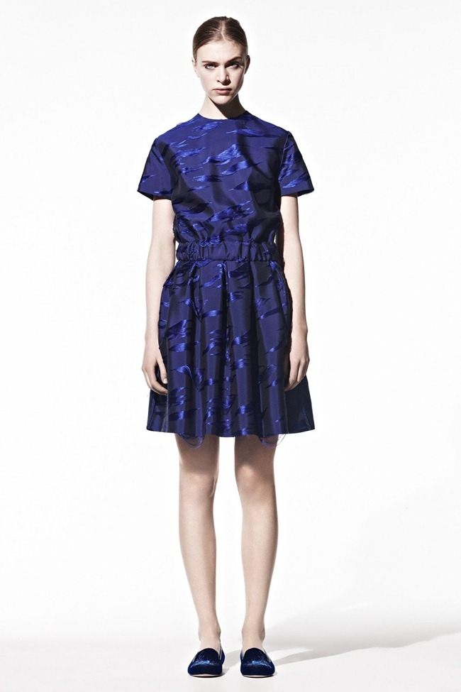 COLLECTION- Christopher Kane Pre-Fall 2013. www.imageamplified.com, Image Amplified (1)