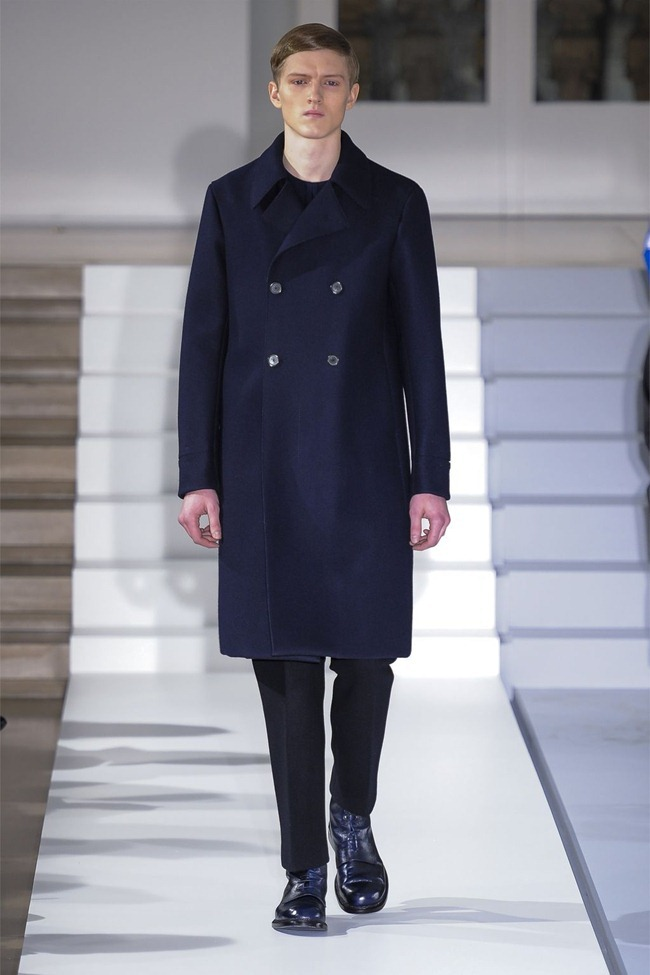 MILAN FASHION WEEK- Jil Sander Fall 2013. www.imageamplified.com, Image Amplified (1)