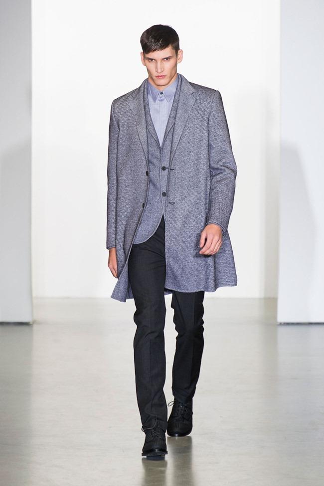 MILAN FASHION WEEK- Calvin Klein Fall 2013. www.imageamplified.com, Image Amplified (19)