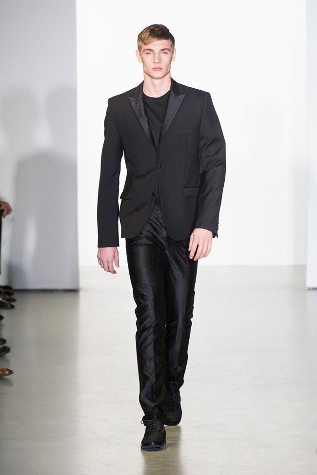 MILAN FASHION WEEK- Calvin Klein Fall 2013. www.imageamplified.com, Image Amplified (34)