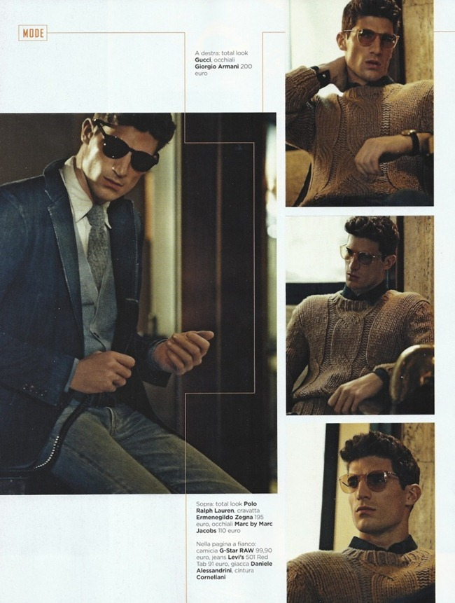 GQ ITALIA- Ryan Barrett by Adriano Russo. Claudia Gastaldi, www.imageamplified.com, Image Amplified (2)