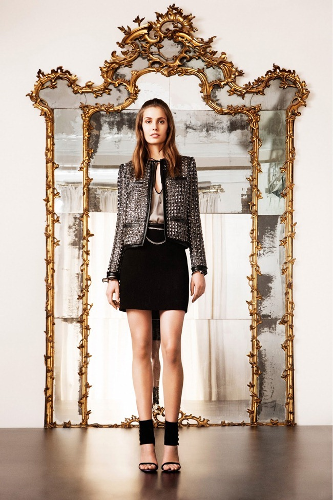 COLLECTION- Emilio Pucci Pre-Fall 2013, www.imageamplified.com, Image Amplified (8)
