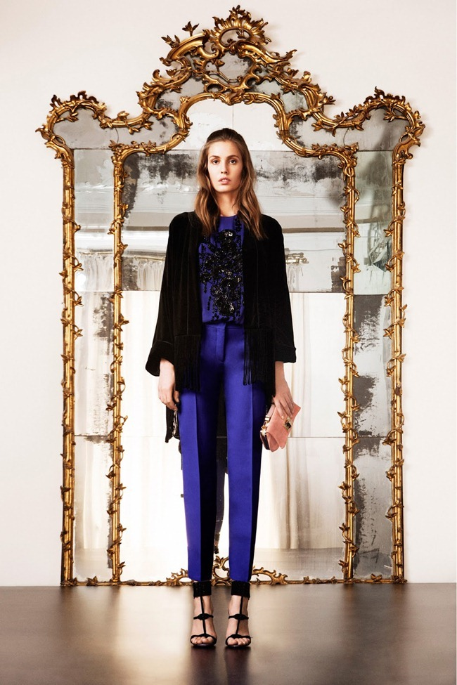 COLLECTION- Emilio Pucci Pre-Fall 2013, www.imageamplified.com, Image Amplified (12)