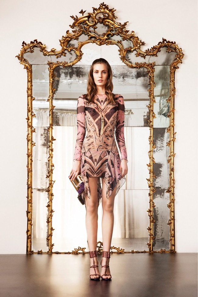 COLLECTION- Emilio Pucci Pre-Fall 2013, www.imageamplified.com, Image Amplified (15)