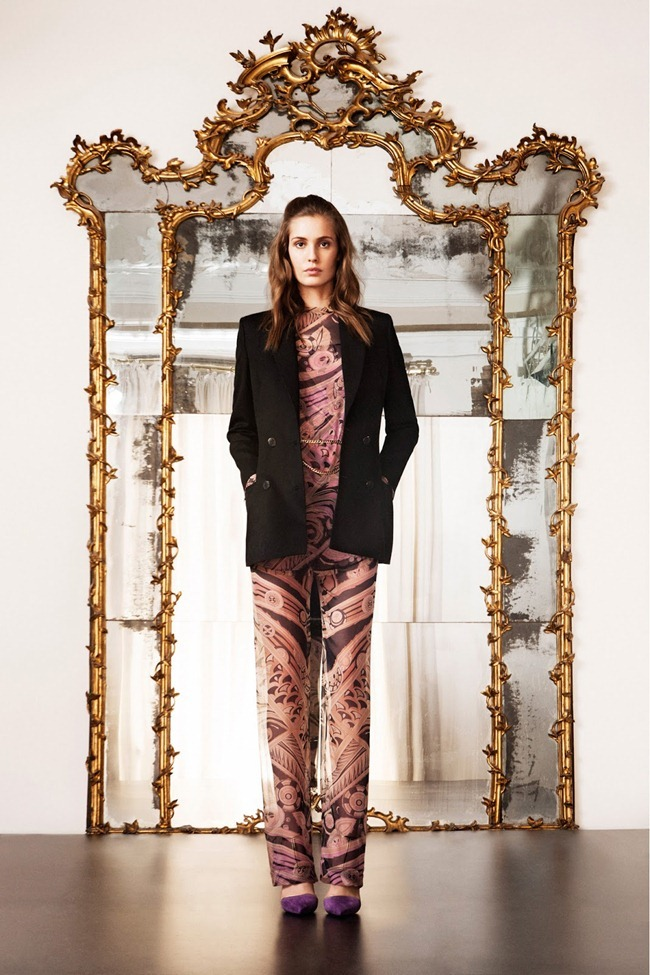 COLLECTION- Emilio Pucci Pre-Fall 2013, www.imageamplified.com, Image Amplified (17)